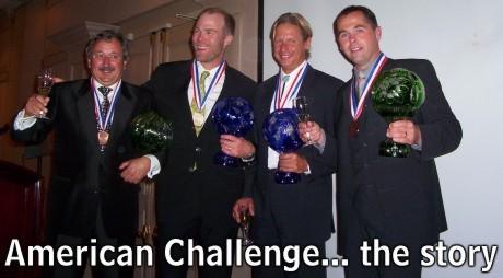 America's Challenge 2004
