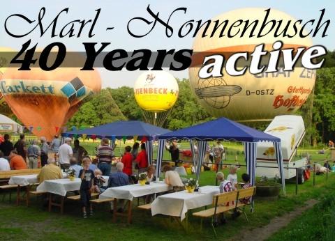 Marl - 40 years !!!