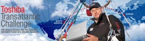 Toshiba Transatlantic